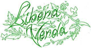 logo libera verda
