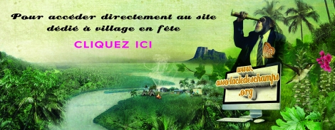 annonce village en fete wordpress