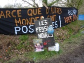 ZAD des Landes avril 2018