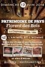 Patrimoine de Pays 2018 La Clopinière Rives de l'Yon Vendée