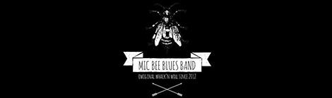 Mic Bees Blues Band - V.E.F 2018