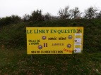 le linky en question affichage piscine Florent des Bois