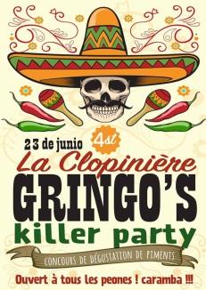 gringos-2019