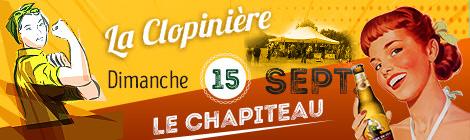 débat conférence Le chapiteau village en fête 2019
